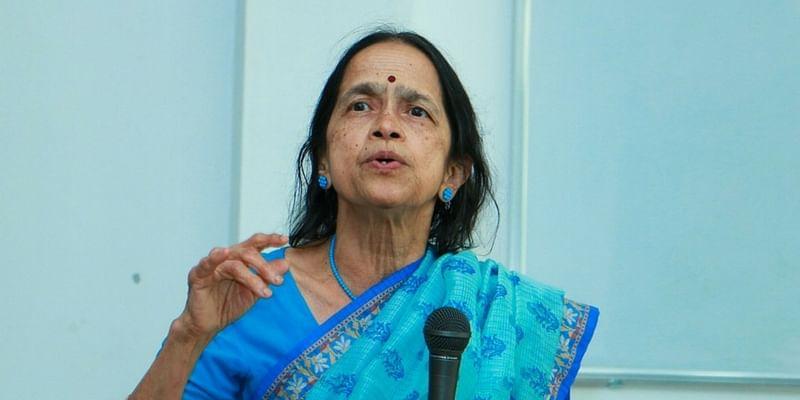 Budget 2019: FM Nirmala Sitharaman says naari tu narayani