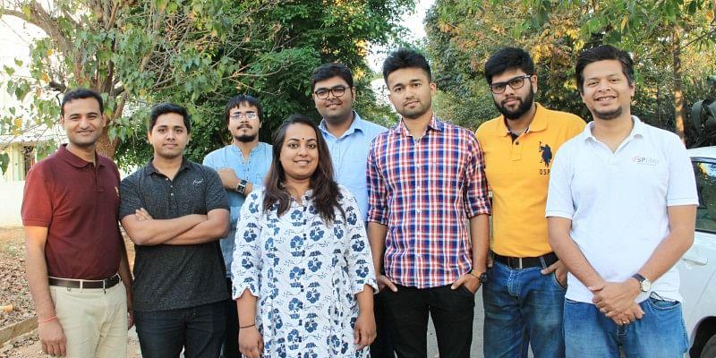 Betterhalf.AI team