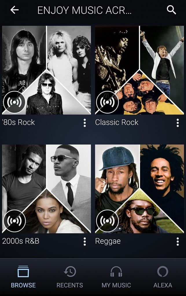 App Fridays: Amazon Music is intuitive, well-designed, and