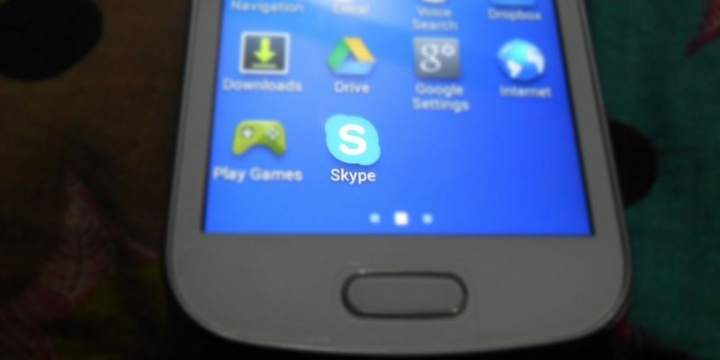 Microsoft announces new version of Skype for older Android devices