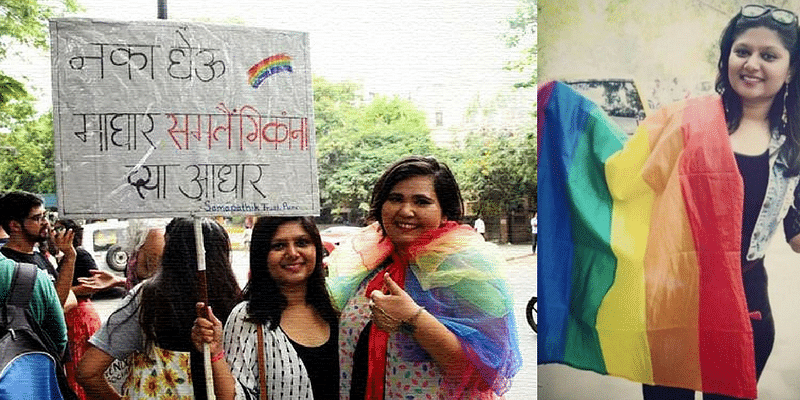 Meet the 24-year-old woman who set up India's first and only