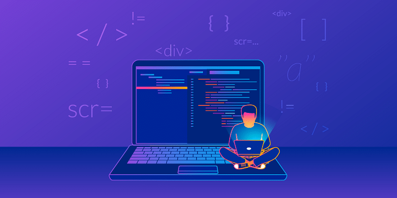 Top 5 Best Apps for Coding