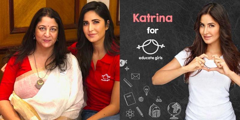 Mumbai-based non-profit organisation Educate Girls has ...