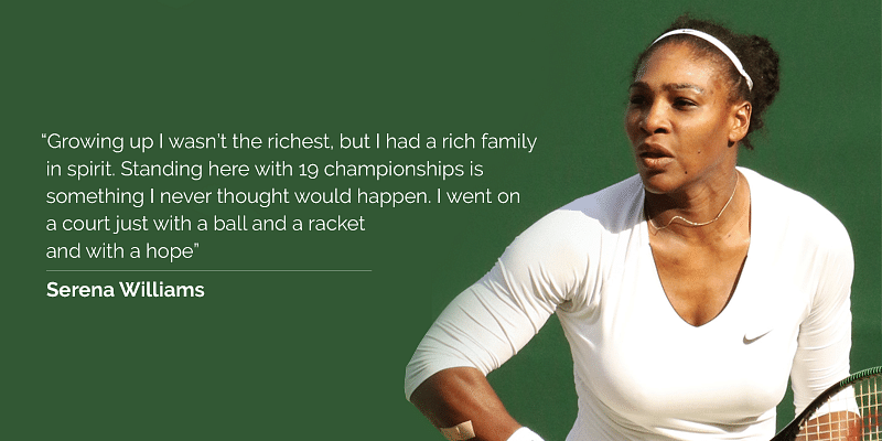 12 inspirational quotes that show women in sports the spirit ...