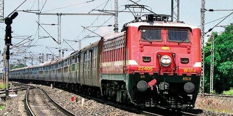 Indian Railway Has Made History Converts Diesel To