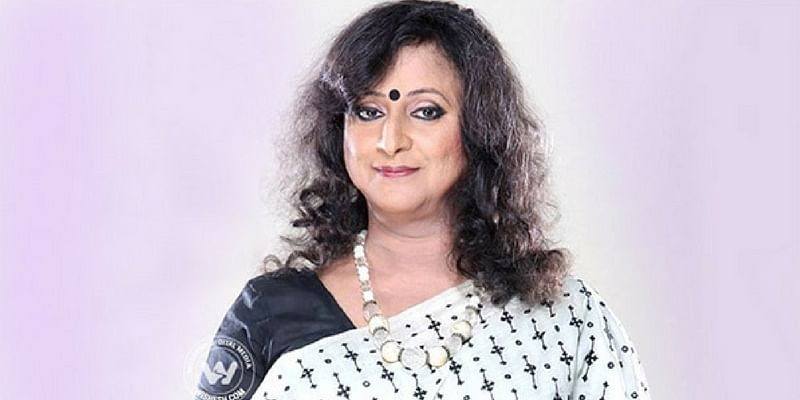 Meet Manabi Bandhopadhyay, India's first transgender college principal from  West Bengal