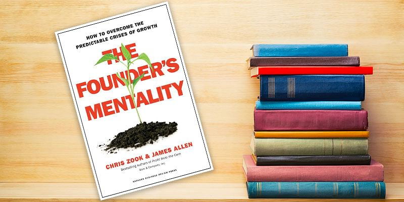 the founders mentality how to overcome the predictable crises of growth