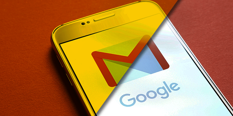 Google allows third-party app developers to read private