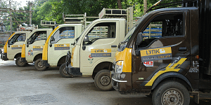 Truck aggregator Lynk Logistics steers SMEs and individuals