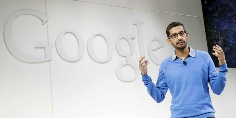Pichai Google