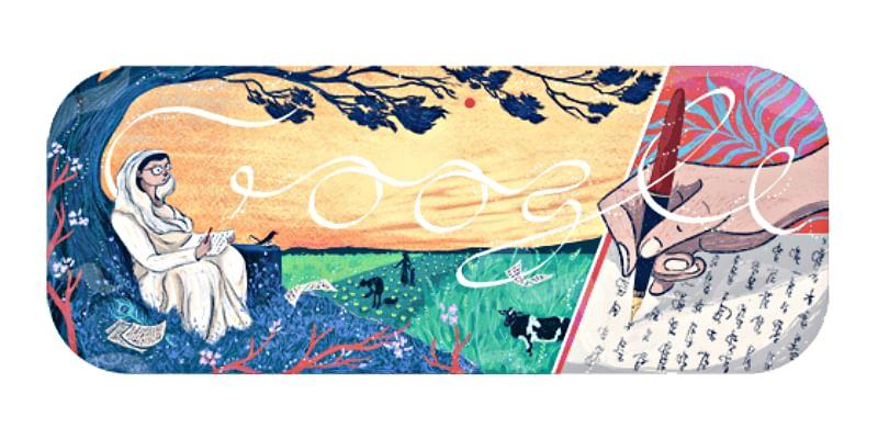Five astounding facts about Mahadevi Varma, the woman poet