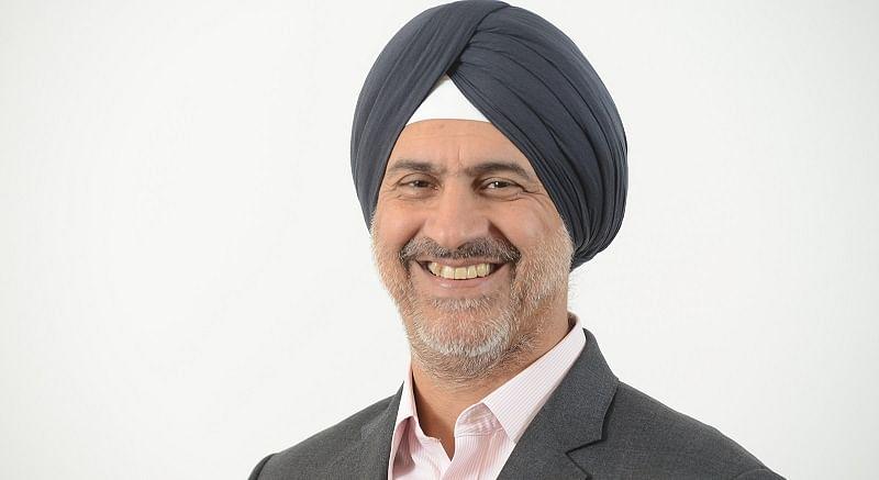 Kanwaljit Singh Fireside Ventures