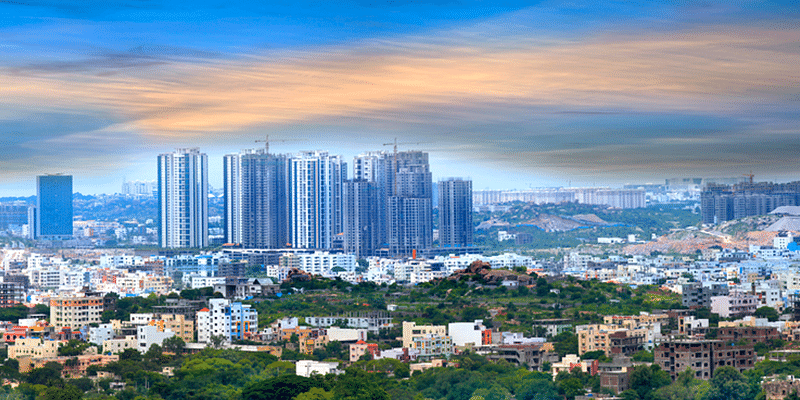 The impact of smart cities on Indian infrastructure