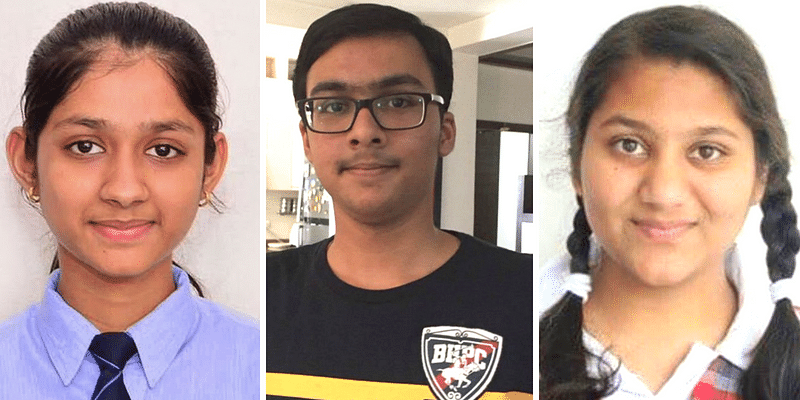These CBSE Class 10 toppers show that there is no shortcut to success