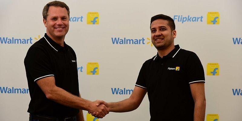 Flipkart lands in Walmart's cart in biggest M&A deal ever in India's