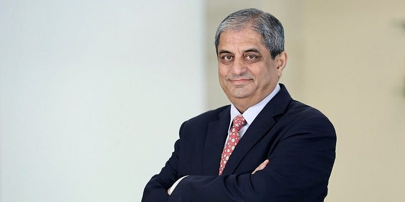 Aditya Puri of HDFC Bank answers 15 rapid-fire questions on life, leadership, success, startups, and more