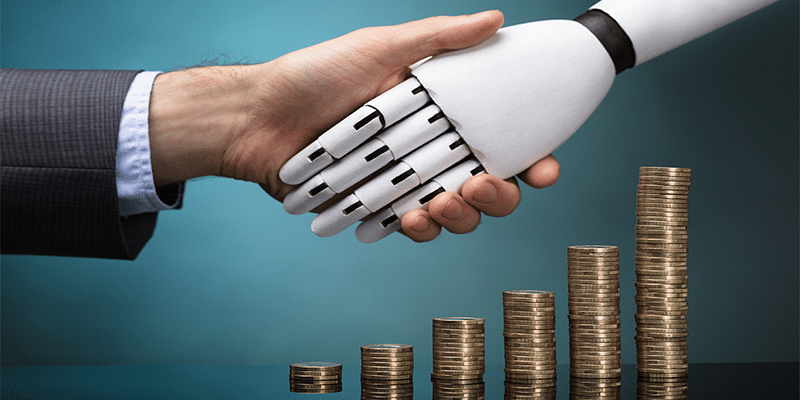 How artificial intelligence changed the face of banking in India