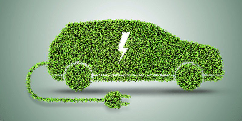 These states are racing ahead and giving a boost to EVs