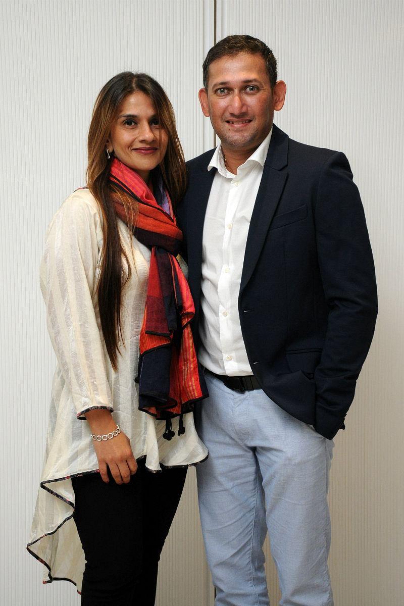 Educationist Fatima Agarkar bats for child-centric solutions