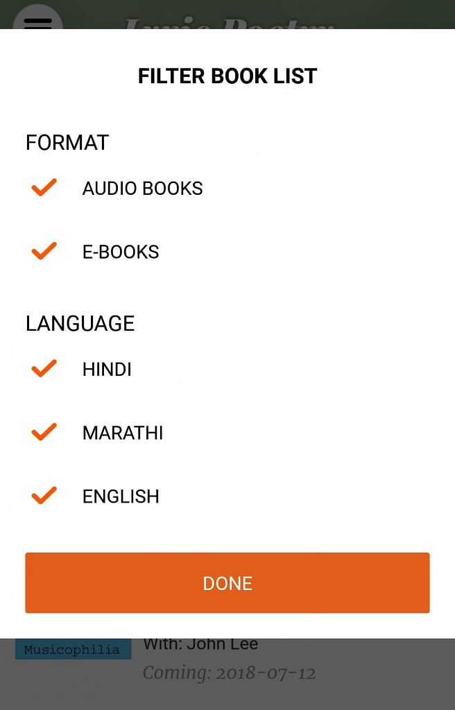 App Fridays] Storytel is a must-have app if you like