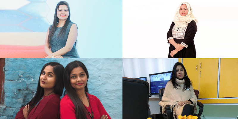 Meet five women entrepreneurs from Bihar who are riding the startup wave