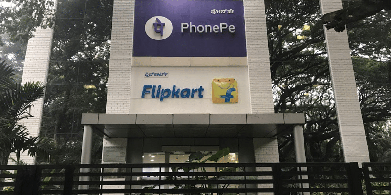 PhonePe clocks 335M transactions in July, hits annual TPV run rate of $95B