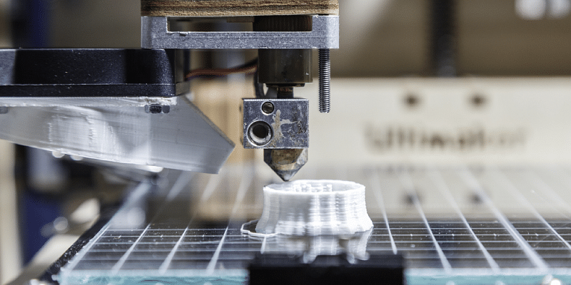These 3D printing startups are making inroads into the manufacturing