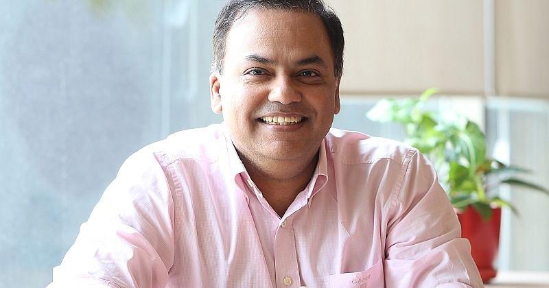 Anup Jain