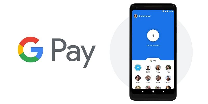 Google Pay clarifies on privacy policy, following Paytm's notice to NPCI
