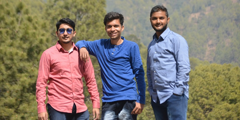 18-year-old coder launches startup with Rs 5,000, reports revenues of Rs 1 crore in 3 years