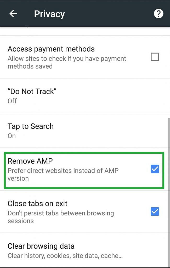 App Fridays] Kiwi Browser comes with a crypto-mining blocker, allows