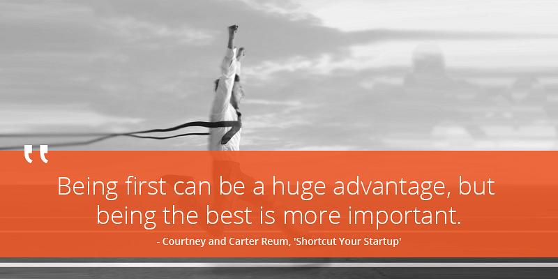 Entrepreneurship is akin to riding a dragon' – 40 quotes