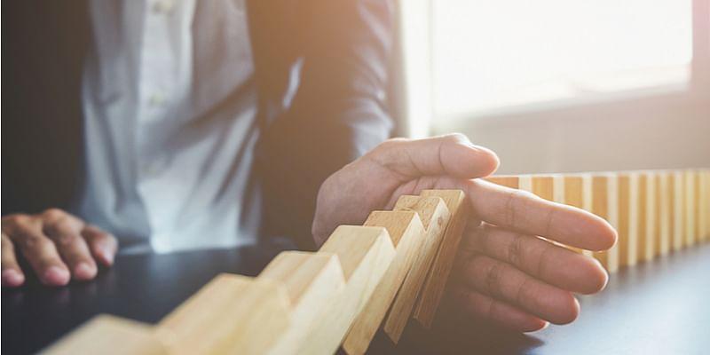 Career building blocks at work