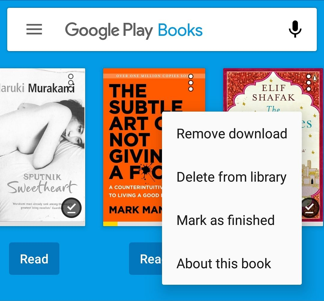 These top 5 reading apps have hit the sweet spot of variety