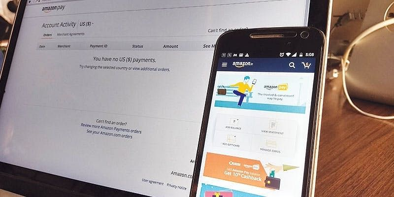 Amazon India infuses additional Rs 220 cr in payments arm
