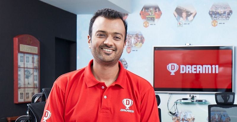 Dream11 emerges from a legal wrangle to build India's