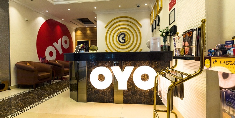 OYO announces strategic partnership with Spain's Hotelbeds