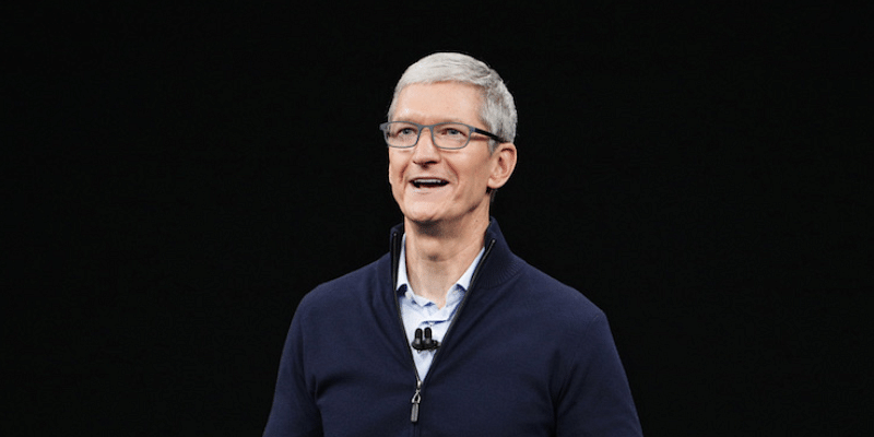 India challenging market in short-term: Apple CEO Tim Cook