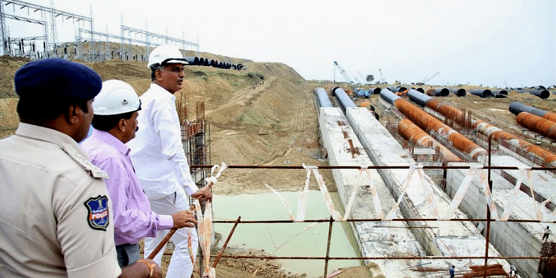 With Rs 80,000 crore, Telangana sets its eyes on world's
