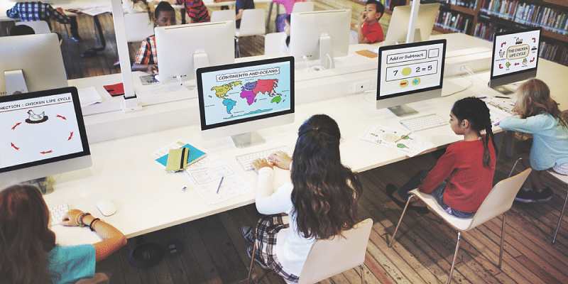 What skills must teachers learn to teach digital-age students?