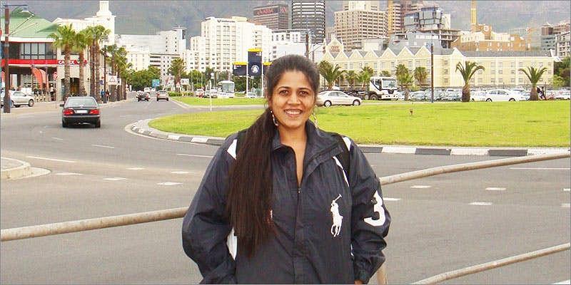 Hetal Joshi, HerStory