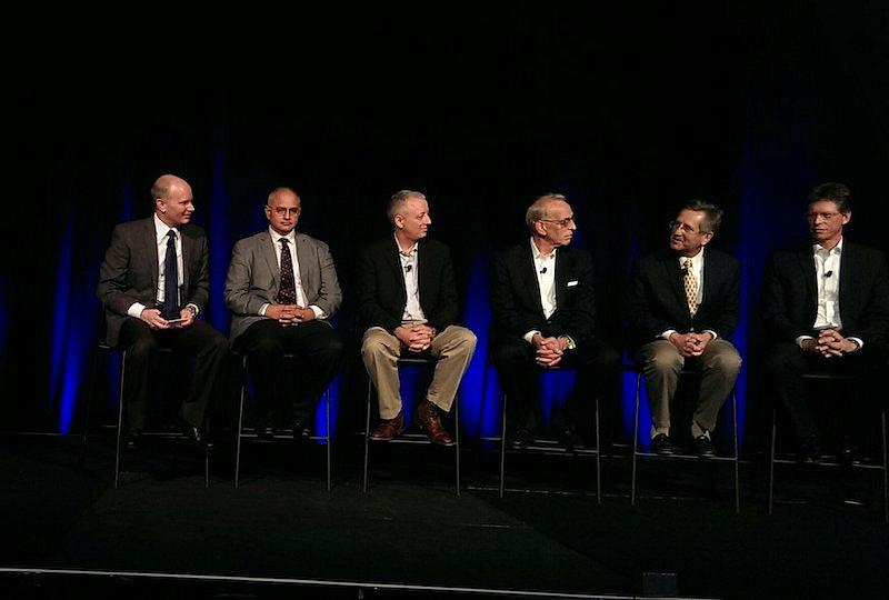 IBM Interconnect Panel