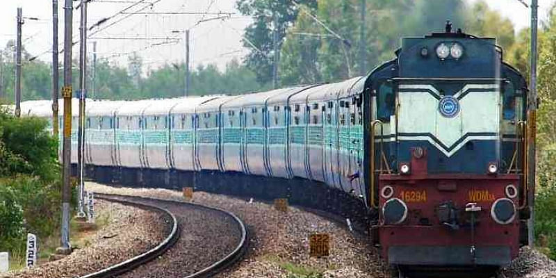 Indian Railways will now have sensor integrated electronic