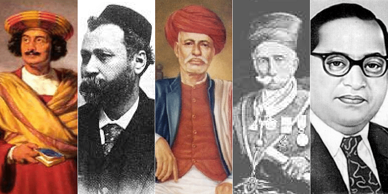 5 Indian men who fought for women's rights and helped change