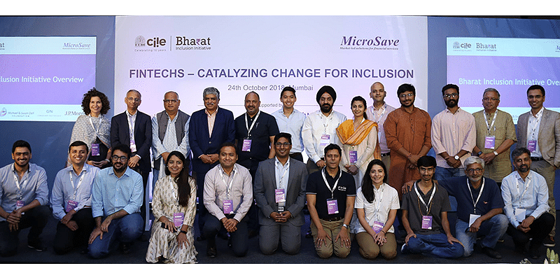 Bharat Inclusive Initiative inclusion