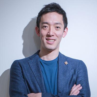 Chika Terada, Founder, Sansan