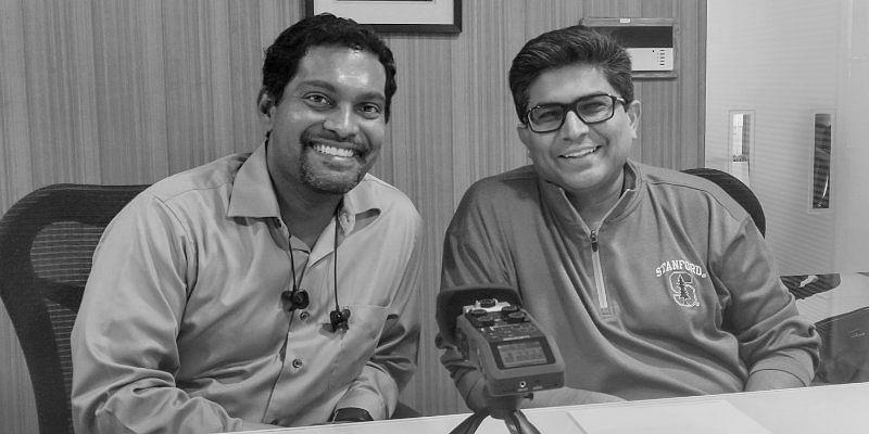 Accel India, Anand Daniel, Dinesh Katiyar