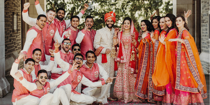 What a big fat Indian wedding can teach you about customer experience