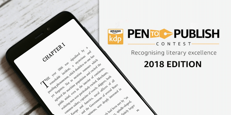 From techie to award-winning writer: How Amazon KDP Pen to Publish