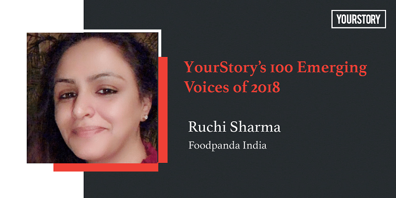 d91507177ec YourStory s 100 Emerging Voices of 2018  expert voices to watch out ...